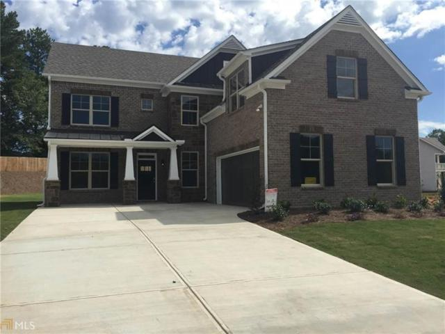 1447 Halletts Peak Place, Lawrenceville, GA 30044 (MLS #5962698) :: The Zac Team @ RE/MAX Metro Atlanta