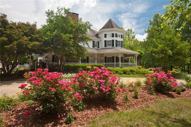 125 River Bend Road, Dawsonville, GA 30534 (MLS #5962700) :: RE/MAX Paramount Properties
