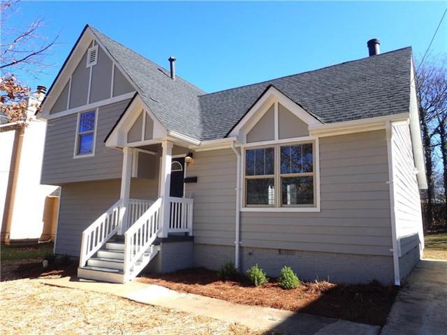 756 Joseph E Lowery Boulevard SW, Atlanta, GA 30310 (MLS #5962750) :: North Atlanta Home Team