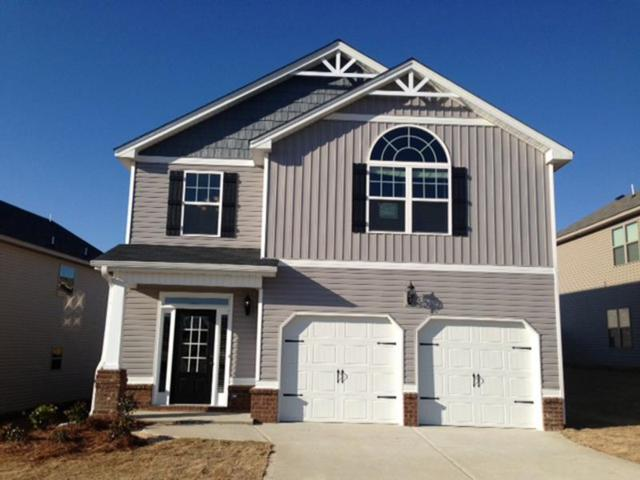 2725 Trebek Court, Mcdonough, GA 30253 (MLS #5962756) :: The Cowan Connection Team