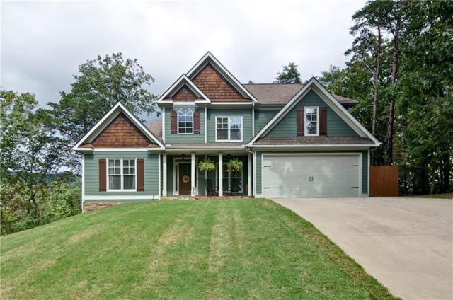 134 Sitting Bull Court, Waleska, GA 30183 (MLS #5962770) :: North Atlanta Home Team