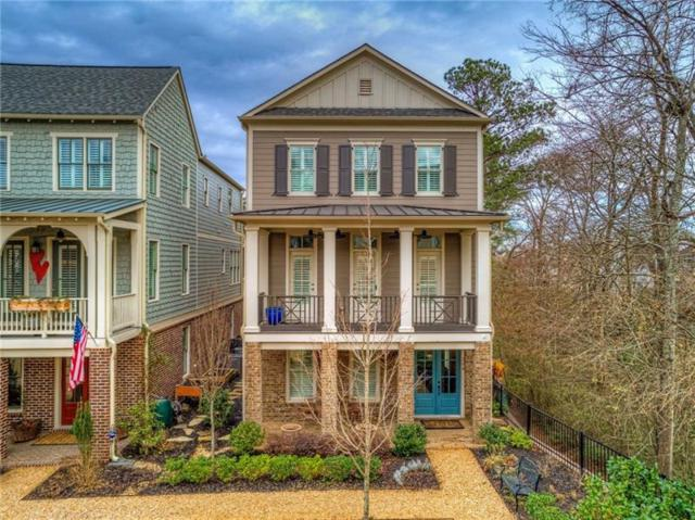 208 Fowler Street, Woodstock, GA 30188 (MLS #5962777) :: The Justin Landis Group