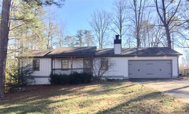 200 Sequoyah Drive, Alpharetta, GA 30004 (MLS #5962782) :: The North Georgia Group