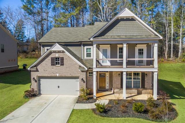 280 Stonebrier Lane, Alpharetta, GA 30004 (MLS #5962790) :: North Atlanta Home Team