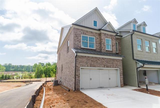 1012 Millhaven Drive, Roswell, GA 30076 (MLS #5962798) :: North Atlanta Home Team