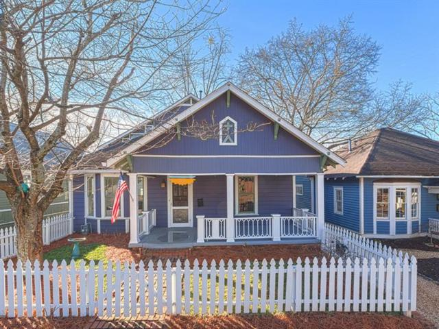 669 Berne Street SE, Atlanta, GA 30312 (MLS #5962805) :: North Atlanta Home Team