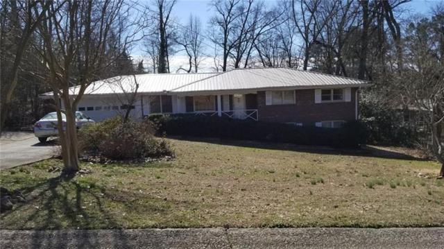 1906 Poinsettia Drive, Marietta, GA 30062 (MLS #5962818) :: North Atlanta Home Team