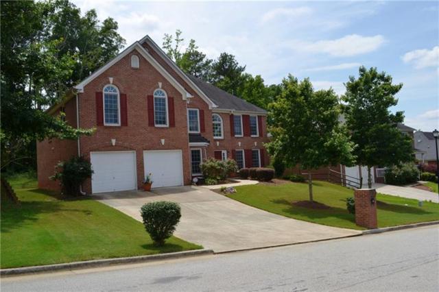 6285 Southland Ridge, Stone Mountain, GA 30087 (MLS #5962837) :: Carr Real Estate Experts