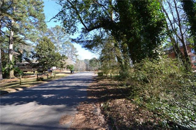 131 Suzanne Lane, Acworth, GA 30102 (MLS #5962873) :: North Atlanta Home Team