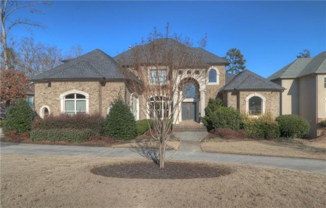 186 Crystal Lake Boulevard, Hampton, GA 30228 (MLS #5962874) :: Carr Real Estate Experts