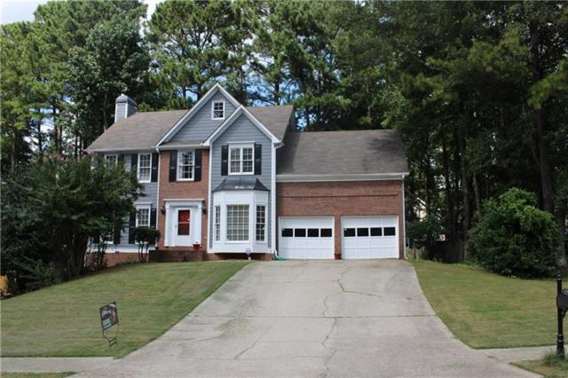 3283 Country Walk Drive, Powder Springs, GA 30127 (MLS #5962885) :: North Atlanta Home Team