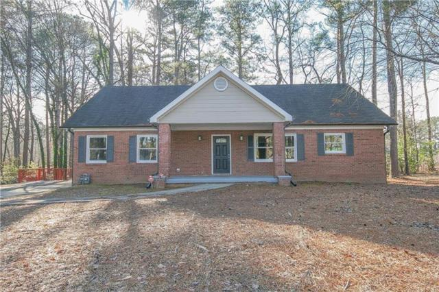 5890 Bearing Way, College Park, GA 30349 (MLS #5962899) :: The Russell Group