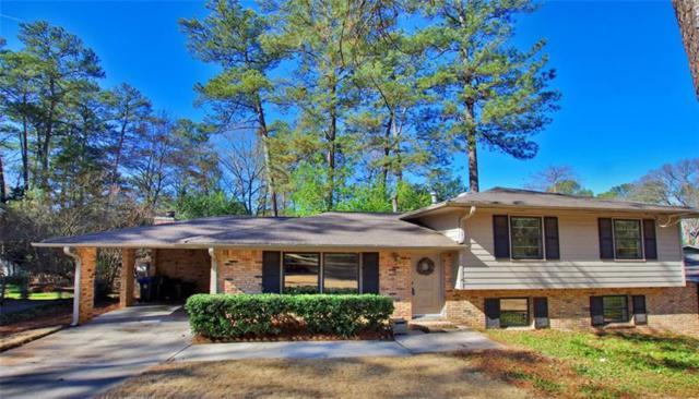 2776 Frontier Trail, Chamblee, GA 30341 (MLS #5962903) :: North Atlanta Home Team