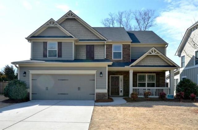 1737 Grand Oaks Drive, Woodstock, GA 30188 (MLS #5962929) :: North Atlanta Home Team