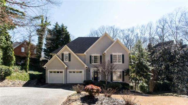 12045 Wildwood Springs Drive, Roswell, GA 30075 (MLS #5962931) :: Carr Real Estate Experts
