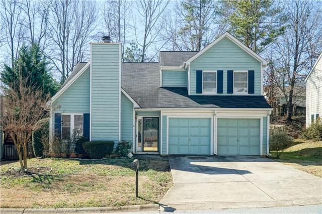 2570 Woodside Drive, Duluth, GA 30096 (MLS #5962941) :: North Atlanta Home Team