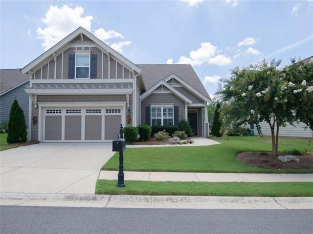 3339 Sweet Plum Trace, Gainesville, GA 30504 (MLS #5962942) :: North Atlanta Home Team