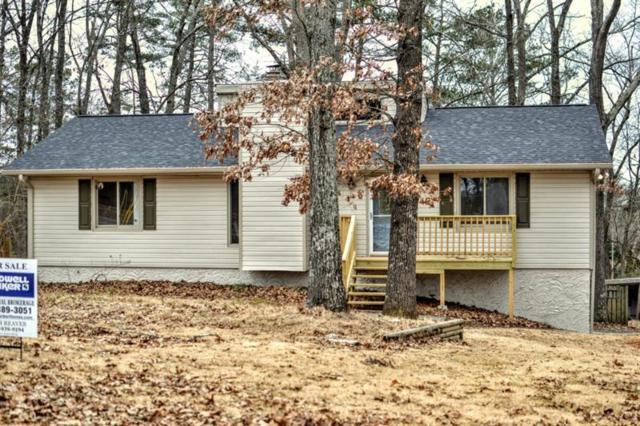 3883 Easy Circle, Marietta, GA 30066 (MLS #5962944) :: Carr Real Estate Experts
