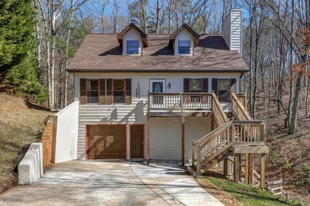 2754 Hawk Trace NE, Marietta, GA 30066 (MLS #5962969) :: North Atlanta Home Team