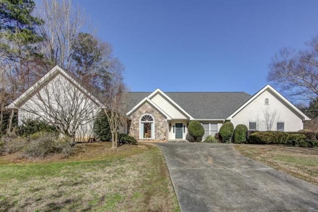 4437 Columns Drive, Marietta, GA 30067 (MLS #5962977) :: North Atlanta Home Team