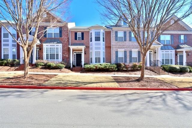 1530 Endurance Hill Drive NW #9, Kennesaw, GA 30152 (MLS #5962984) :: North Atlanta Home Team