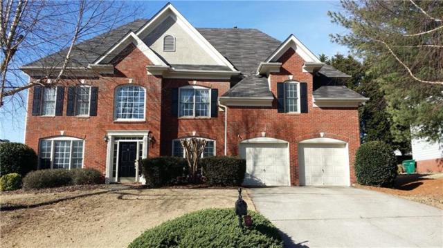905 Winding Bridge Way, Johns Creek, GA 30097 (MLS #5962991) :: North Atlanta Home Team
