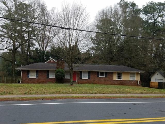1896 Briarlake Circle, Decatur, GA 30033 (MLS #5963030) :: RE/MAX Paramount Properties