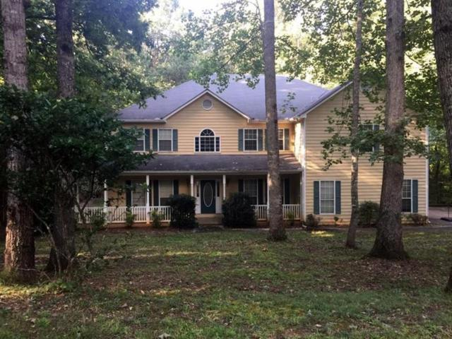 6000 Camelia Drive, Douglasville, GA 30135 (MLS #5963055) :: North Atlanta Home Team