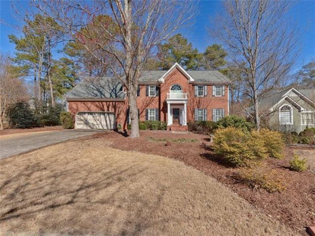 3873 Windrose Lane, Marietta, GA 30062 (MLS #5963058) :: North Atlanta Home Team