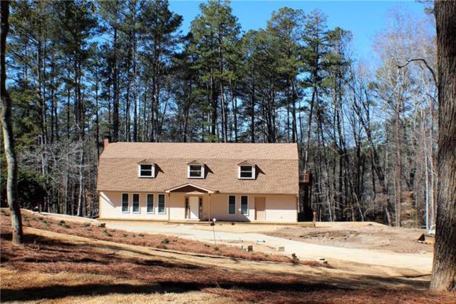 6370 Old Shadburn Ferry Road, Buford, GA 30518 (MLS #5963081) :: North Atlanta Home Team