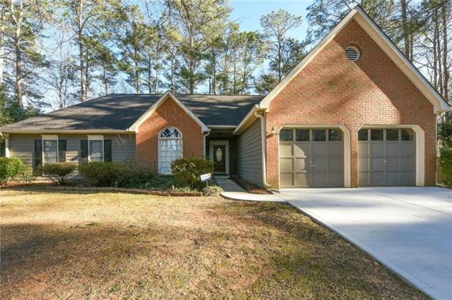 4761 Quail Hunt Court, Powder Springs, GA 30127 (MLS #5963082) :: North Atlanta Home Team