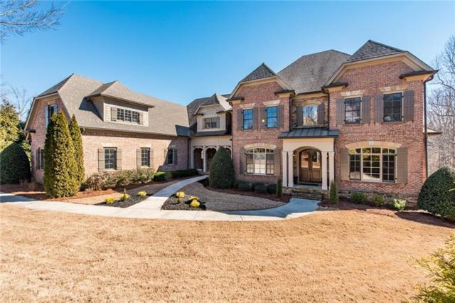 13142 Overlook Pass, Roswell, GA 30075 (MLS #5963101) :: The Bolt Group