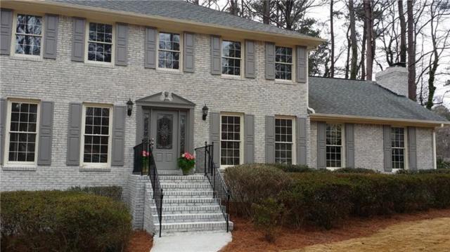 273 Summit Ridge Drive, Lawrenceville, GA 30046 (MLS #5963128) :: North Atlanta Home Team