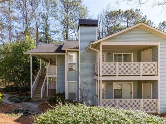 6804 Glenridge Drive D, Atlanta, GA 30328 (MLS #5963198) :: North Atlanta Home Team