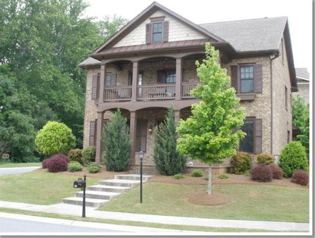 10969 Waters Road, Alpharetta, GA 30022 (MLS #5963201) :: Carr Real Estate Experts