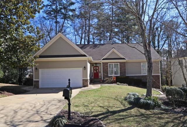 11695 Red Maple Forest Drive, Alpharetta, GA 30005 (MLS #5963257) :: North Atlanta Home Team