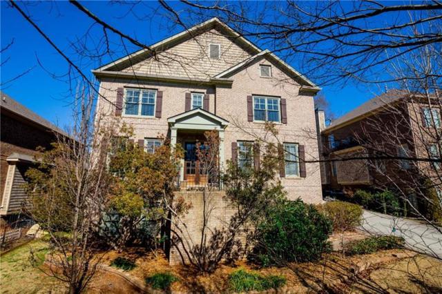 102 W Belle Isle Road, Atlanta, GA 30342 (MLS #5963277) :: North Atlanta Home Team