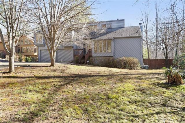 2718 Tritt Springs Drive, Marietta, GA 30062 (MLS #5963278) :: North Atlanta Home Team