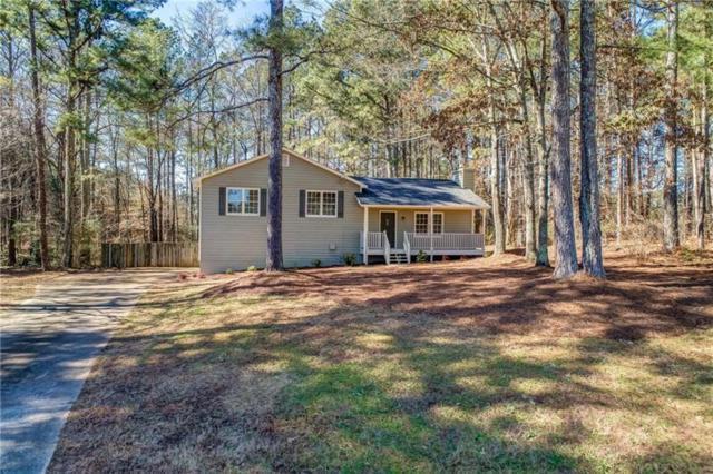1950 Morgan Trace, Canton, GA 30115 (MLS #5963281) :: North Atlanta Home Team