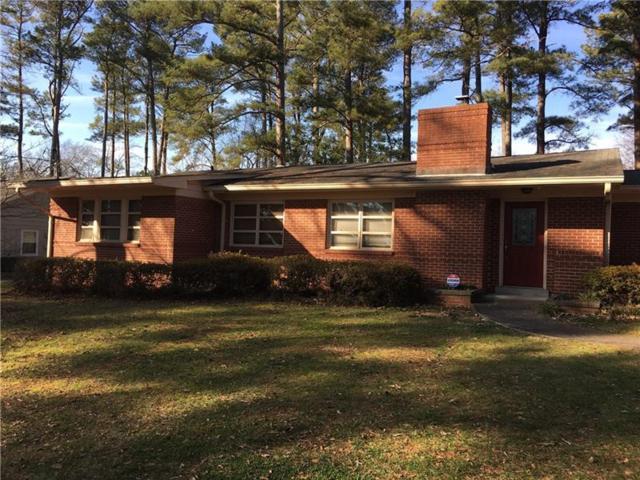 3296 Wynn Drive, Avondale Estates, GA 30002 (MLS #5963290) :: North Atlanta Home Team