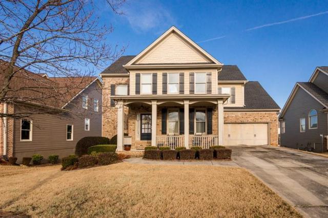 114 Laurel Bay Drive, Loganville, GA 30052 (MLS #5963303) :: North Atlanta Home Team