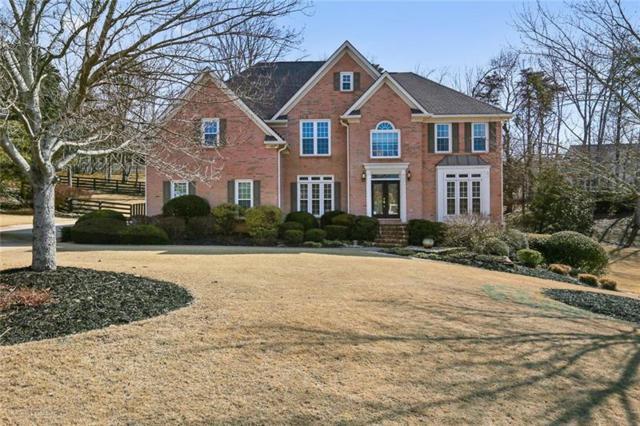 4705 Ashwell Lane, Suwanee, GA 30024 (MLS #5963323) :: North Atlanta Home Team