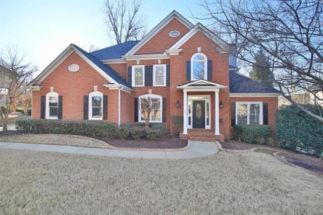 3722 Somerset Ridge NW, Kennesaw, GA 30144 (MLS #5963328) :: North Atlanta Home Team