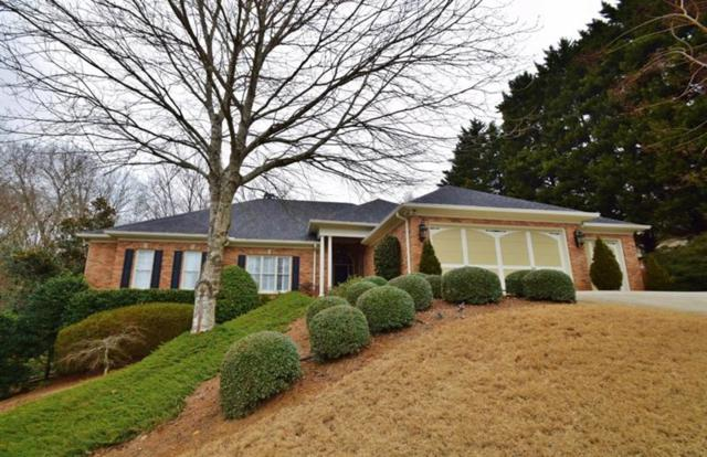3037 Chattahoochee Trace, Gainesville, GA 30506 (MLS #5963331) :: The Russell Group