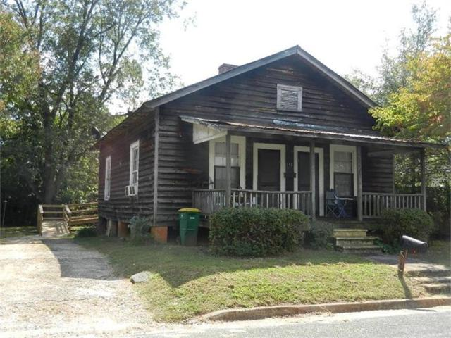 143 Bryan Street, Athens, GA 30601 (MLS #5963338) :: North Atlanta Home Team