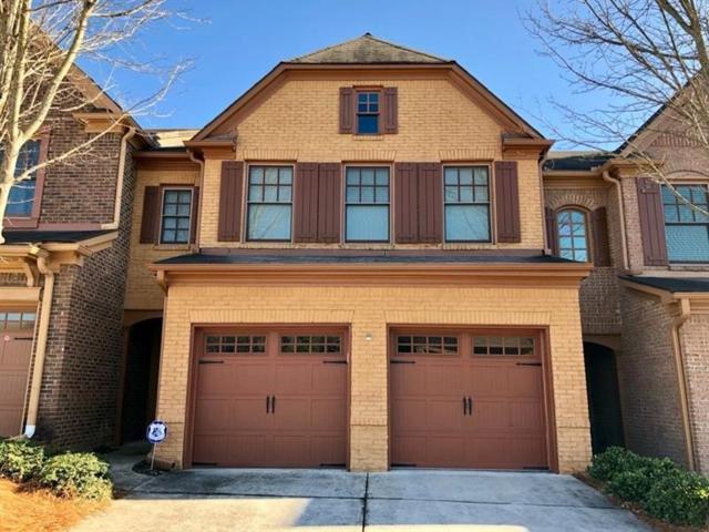 4974 Berkeley Oak Drive, Peachtree Corners, GA 30092 (MLS #5963356) :: North Atlanta Home Team