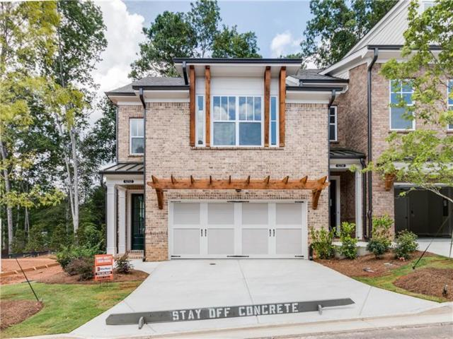11981 Ashcroft Bend, Johns Creek, GA 30005 (MLS #5963380) :: North Atlanta Home Team