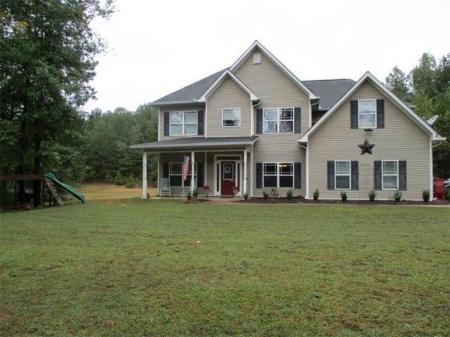 228 Jones Mill Road, Whitesburg, GA 30185 (MLS #5963387) :: Carr Real Estate Experts