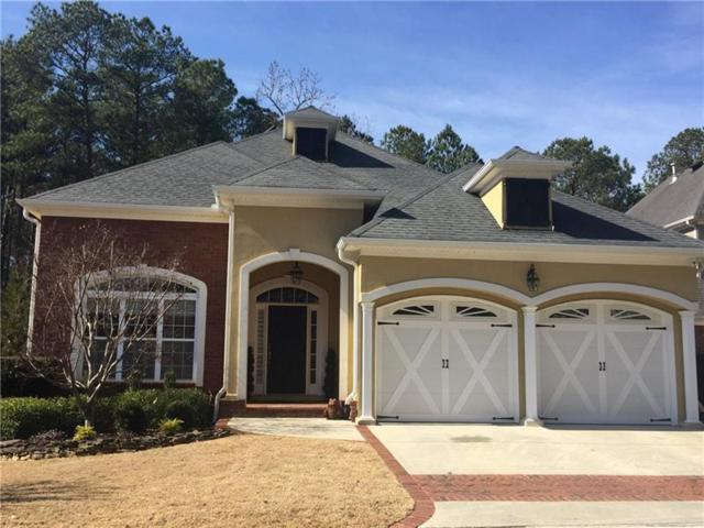 127 Crown Court, Peachtree City, GA 30269 (MLS #5963399) :: Carr Real Estate Experts