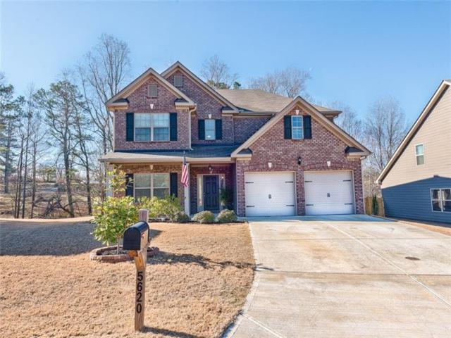 5620 Waylon Trail, Cumming, GA 30028 (MLS #5963404) :: North Atlanta Home Team